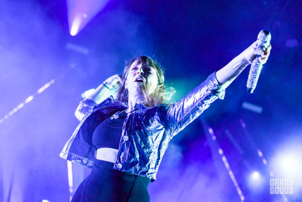 Sylvan Esso photos