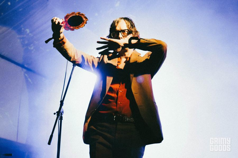 Desert Daze 2018 jarvis cocker