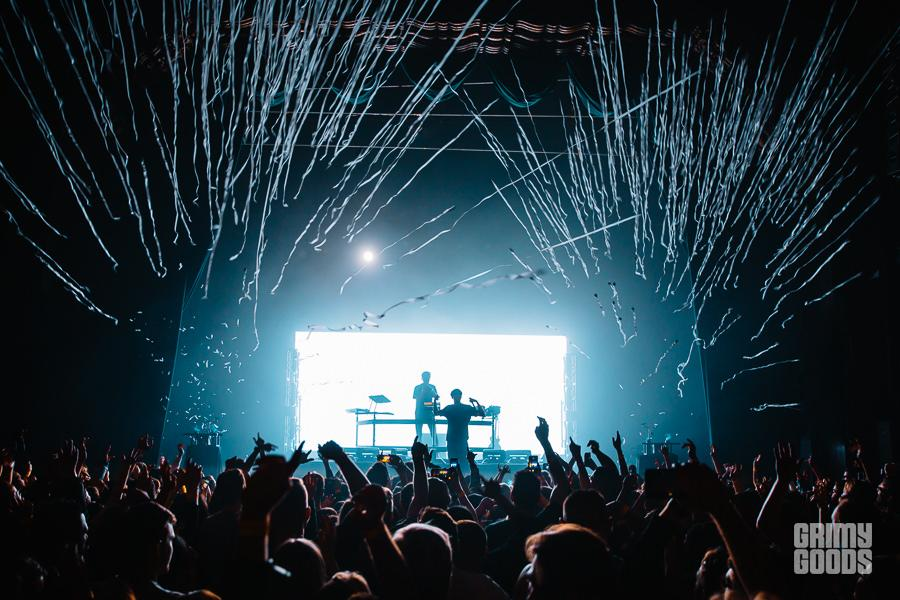 Petit Biscuit at Fonda Theatre