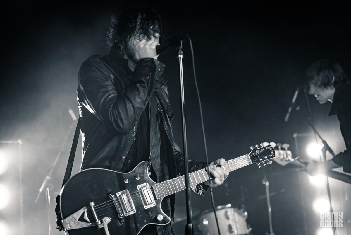 Reignwolf at The Roxy