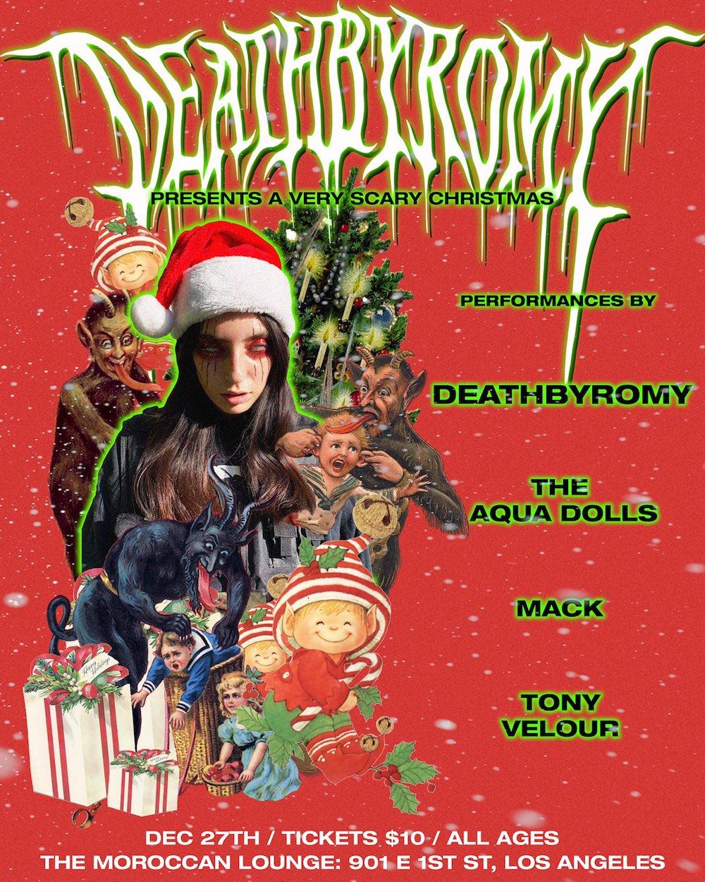 deathbyromy