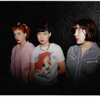 Bikini Kill hollywood palladium