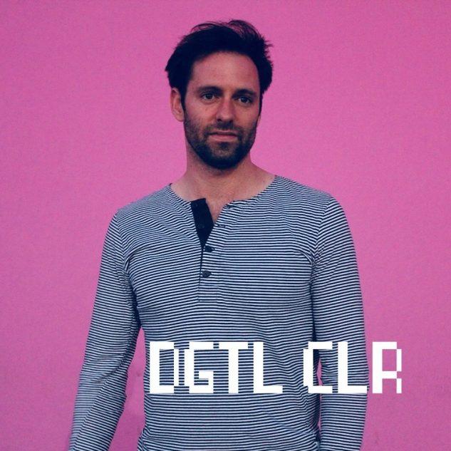 Hot Artist Alert: DGTL CLR