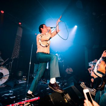 Mike Krol at The Bootleg Theater
