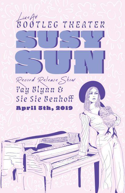 Susy Sun