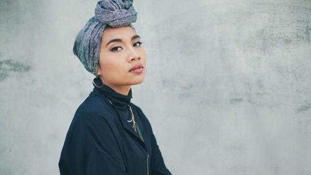 Yuna singer