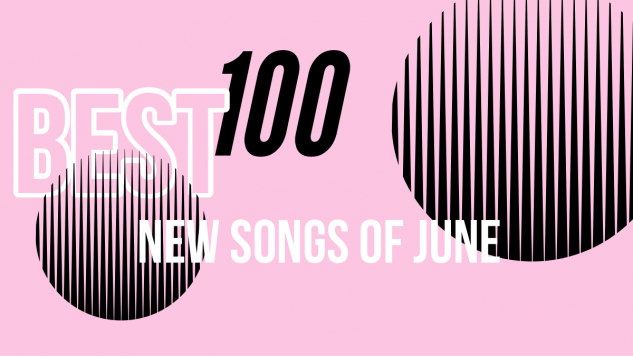 best new indie songs of june