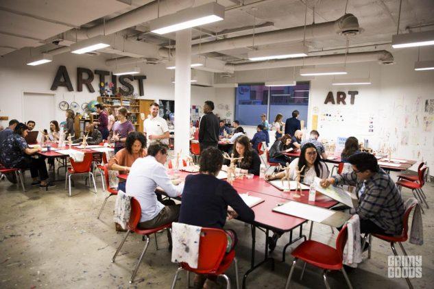 at Summer on 7th Inner-City Arts