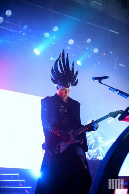 Empire of the Sun at Fonda Theatre