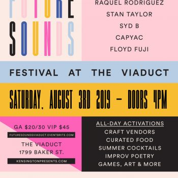 future sounds fest