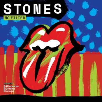 the rolling stones rose bowl
