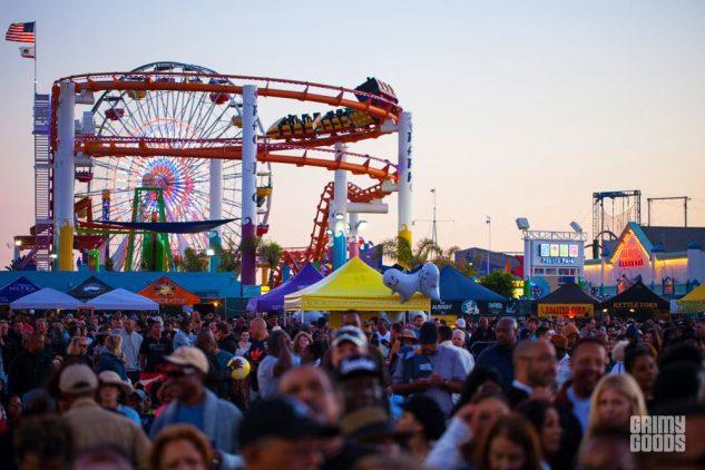 Santa Monica Pier Concerts
