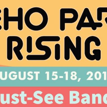 echo park rising 2019