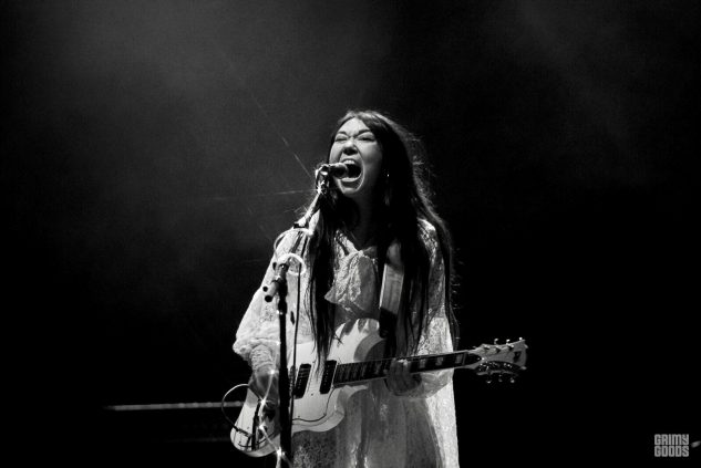Sasami at the Wiltern