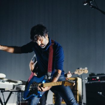 Explosions in the Sky deliver sonic bliss at Hollywood Palladium gig
