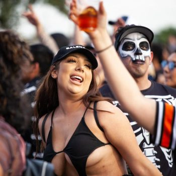 HARD day of the dead 2019