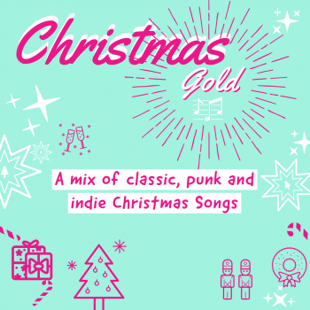 indie, punk christmas songs