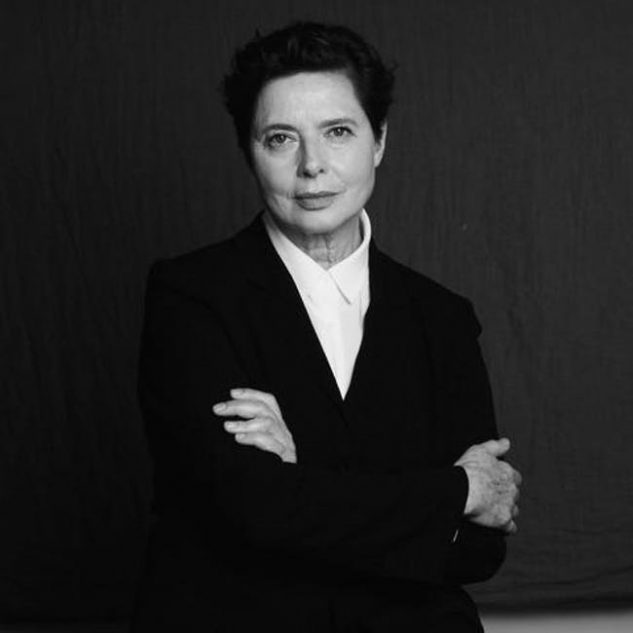 Isabella Rossellini's Link Link Circus at Lodge Room