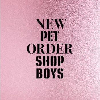 pet shop boys new order tour