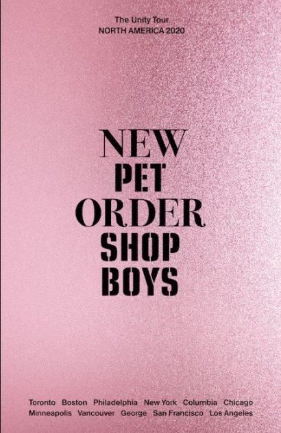 pet shop boys hollywood bowl