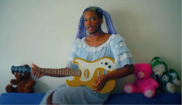 """Shamir Simultaneously Defies Genre and Cultural Norms in Ethereal Single """"On My Own"""""""