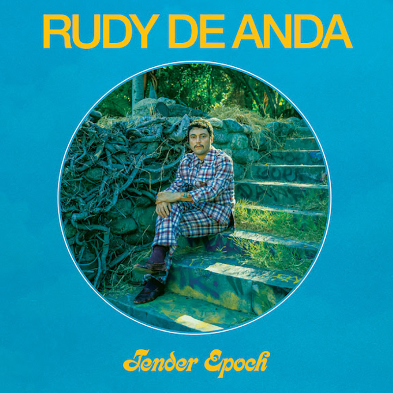 Rudy De Anda