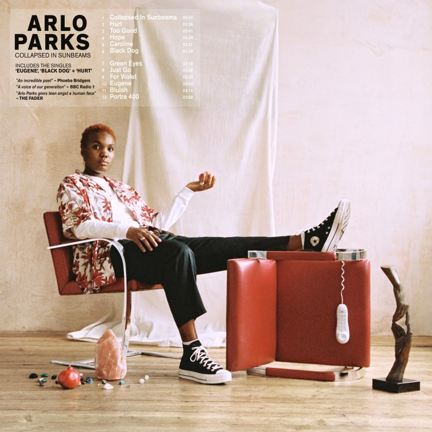 Arlo Parks' Debut Album is a Lush, Thoughtful Croon for the Kindred Spirit
