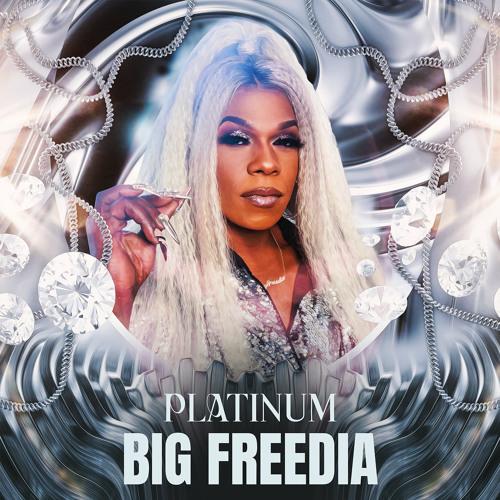 "Big Freedia's New Pop Single ""Platinum"" Will Make Your Ego Gleam"