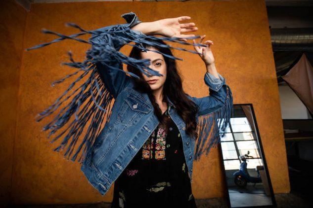 alicia blue singer
