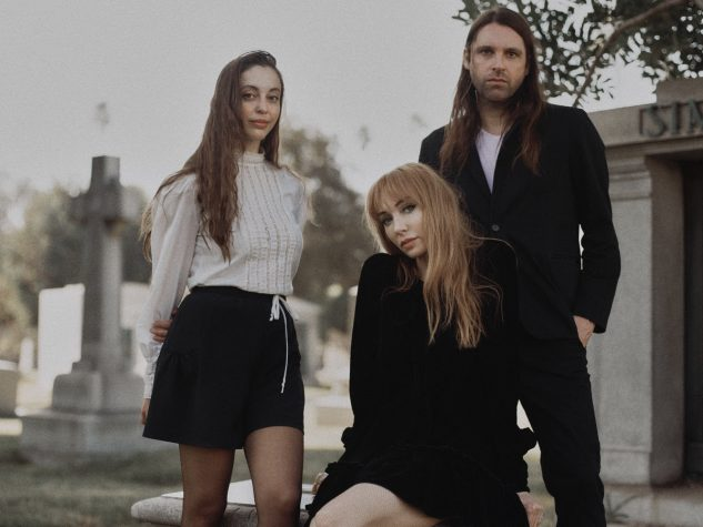 "Tashaki Miyaki unveils their mesmerizing single and evocative visuals for  ""I Feel Fine"" - Grimy Goods"
