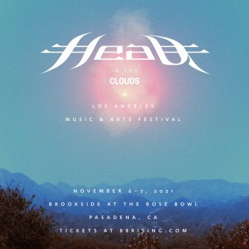 head in the clouds fest 2021
