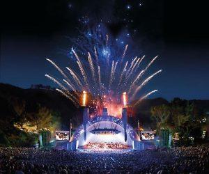 Hollywood Bowl Reveals 2021 Summer Concerts Lineup feat. Christina Aguilera, H.E.R., Kamasi Washington, Earl Sweatshirt and more