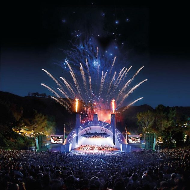 Hollywood Bowl 2021 lineup summer concerts